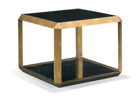 CTH-Sherrill Occasional - Bunching Cocktail Table - 368-870
