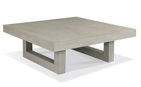 CTH-Sherrill Occasional - Cocktail Table - 222-850