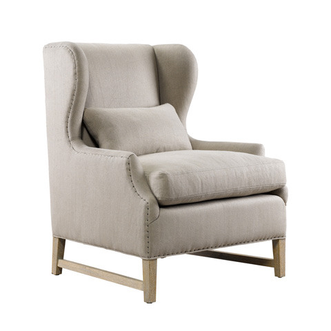 Curations Limited - Gracia Armchair - 7841.1002