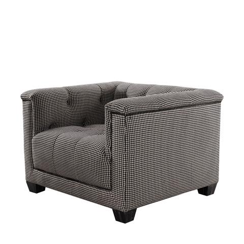Curations Limited - Bergamo Club Chair - 7841.0036.B018