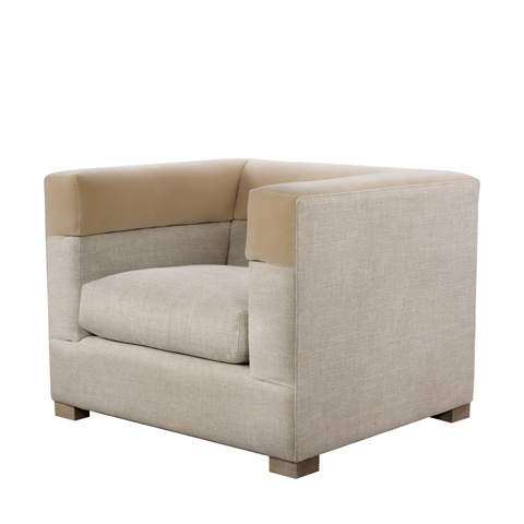 Curations Limited - Modena Club Chair - 7841.0040