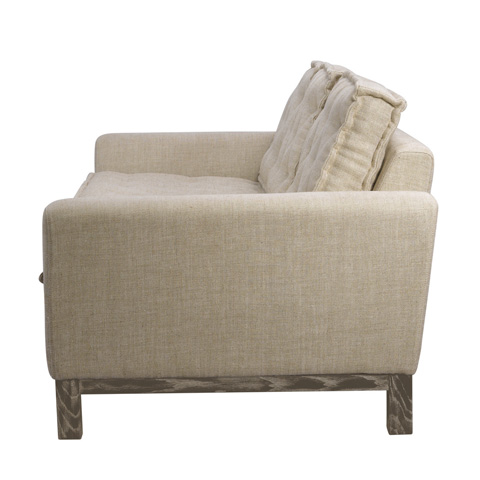 Curations Limited - Toulouse Sofa - 7842.0049.A015