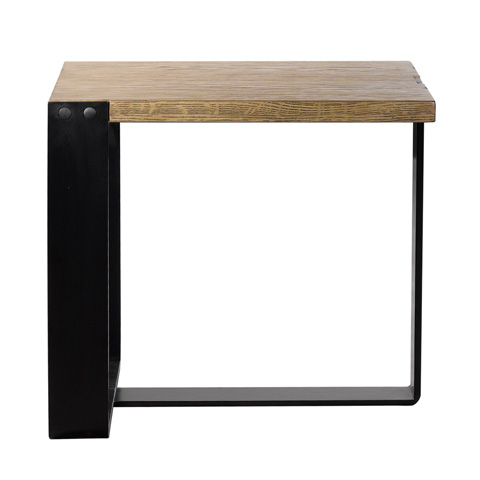 Curations Limited - Bern Side Table - 8833.1020