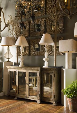 Currey & Company - Farrington Table Lamp - 6294