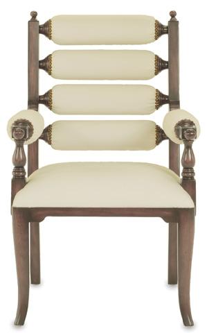 Currey & Company - Dahlwood Chair - 7058