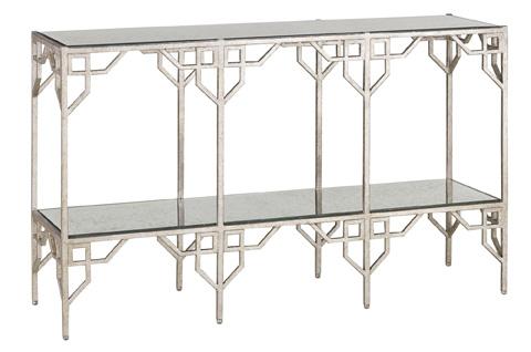 Currey & Company - Breslin Console Table - 4219