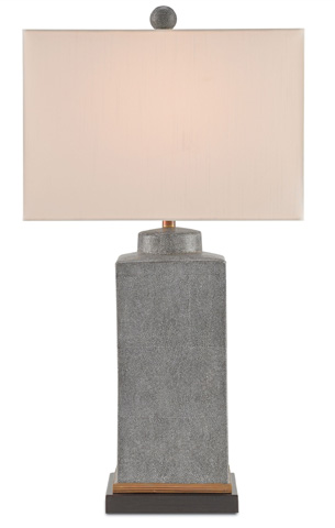 Currey & Company - Berlyn Table Lamp - 6440