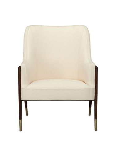 Currey & Company - Austen Chair - 7090