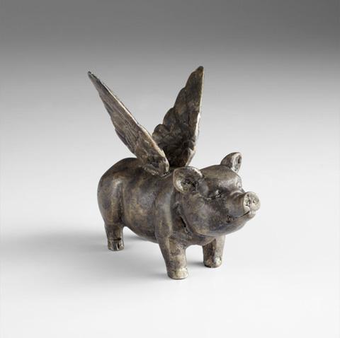 Cyan Designs - Pig Floyd - 05470