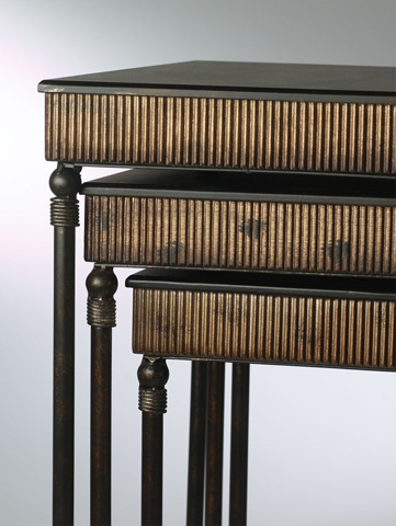 Cyan Designs - Empire Nesting Tables - 01605