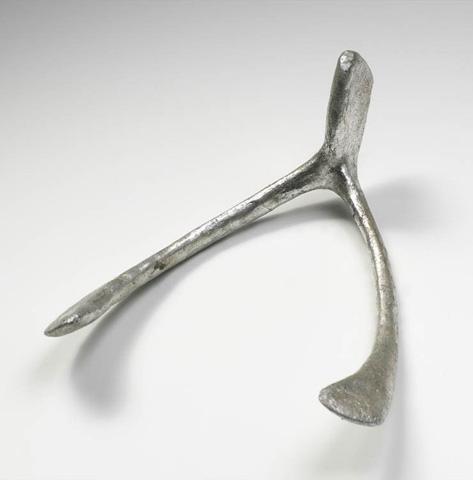 Cyan Designs - Wishbone Sculpture - 02124
