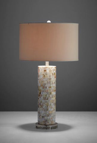 Cyan Designs - West Palm Table Lamp - 05309-1