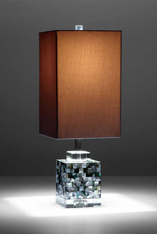 Cyan Designs - Johor Table Lamp - 05568