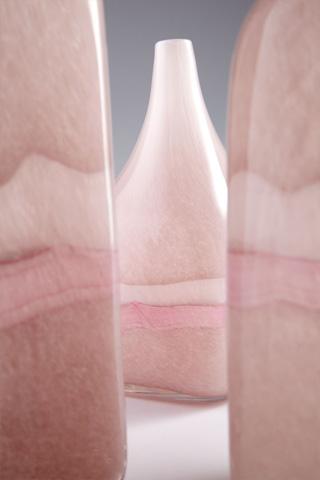 Cyan Designs - Small Tiffany Vase - 05878