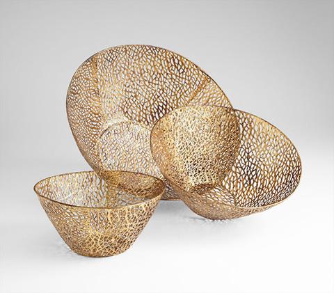Cyan Designs - Sydne Bowl - 06224