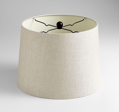 Cyan Designs - Woven Gold Table Lamp - 06606