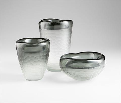 Cyan Designs - Large Oscuro Vase - 06698