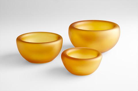 Cyan Designs - Small Aureole Bowl - 06704