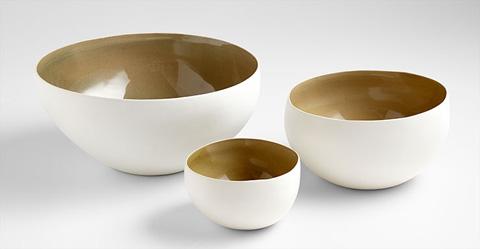 Cyan Designs - Large Latte Bowl - 06913