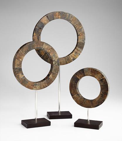 Cyan Designs - Mediium Portal Sculpture - 07217