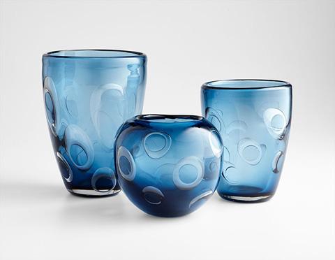 Cyan Designs - Small Royale Vase - 07268