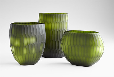 Cyan Designs - Reptilia Vase - 07331