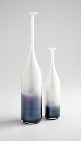 Cyan Designs - Small Nobel Vase - 07342