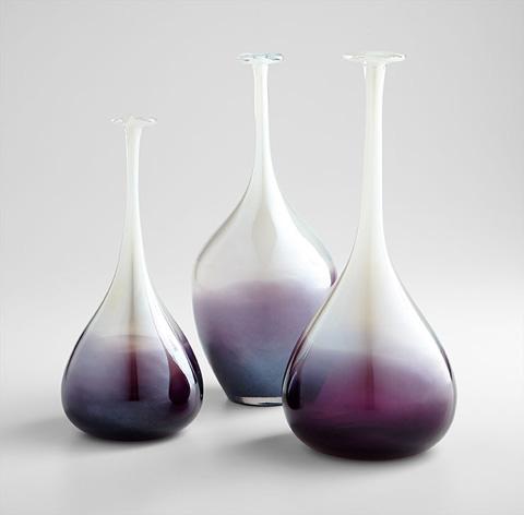 Cyan Designs - Pastuer Vase - 07344