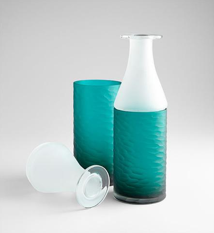 Cyan Designs - Small Primavera Vase - 07355