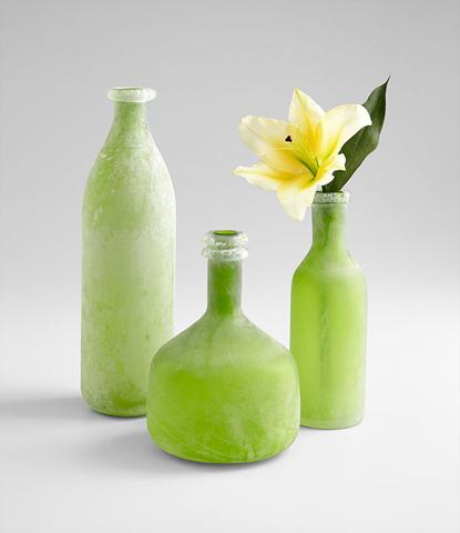 Cyan Designs - Small Viridiana Vase - 07363