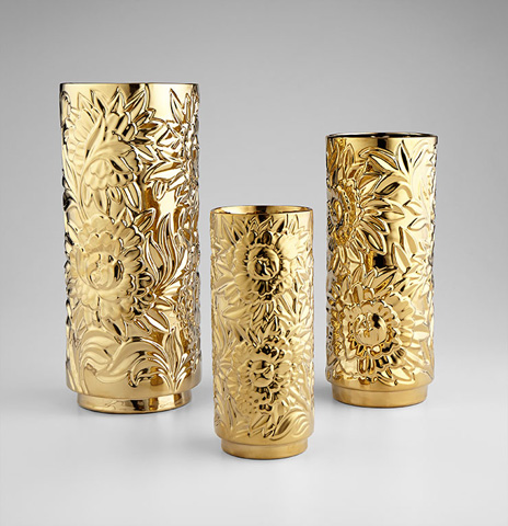 Cyan Designs - Medium Carnation Vase - 07428