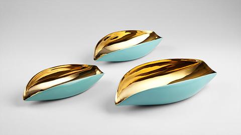 Cyan Designs - Small Mavis Tray - 07434