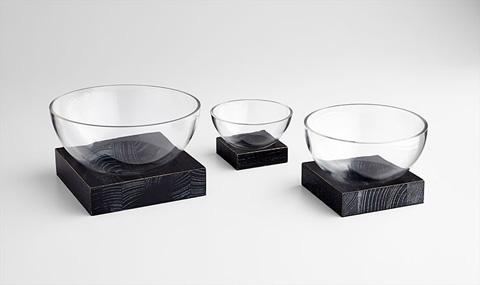 Cyan Designs - Medium Clara Bowl - 07462
