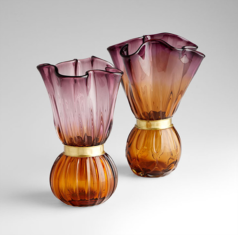 Cyan Designs - Small Dalhia Vase - 07770