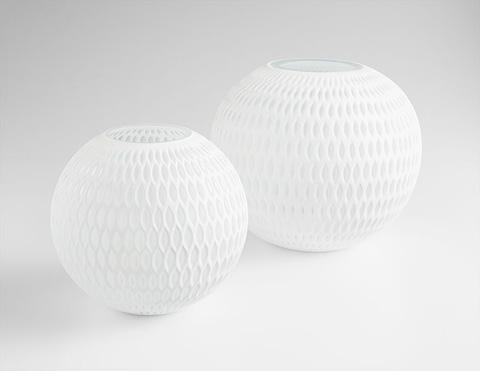 Cyan Designs - Large Tabitha Vase - 07781