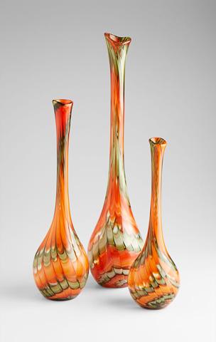 Cyan Designs - Large Atu Vase - 07796