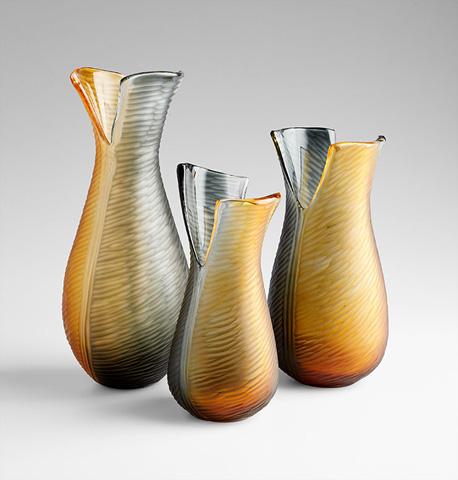 Cyan Designs - Large Candice Vase - 07802