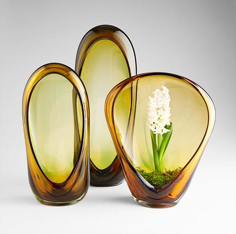 Cyan Designs - Mandisa Vase - 07804