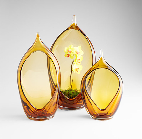 Cyan Designs - Large Neema Vase - 07808
