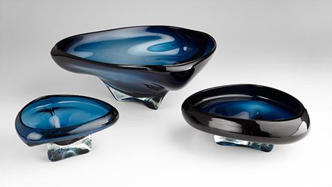 Cyan Designs - Medium Alistair Bowl - 07813
