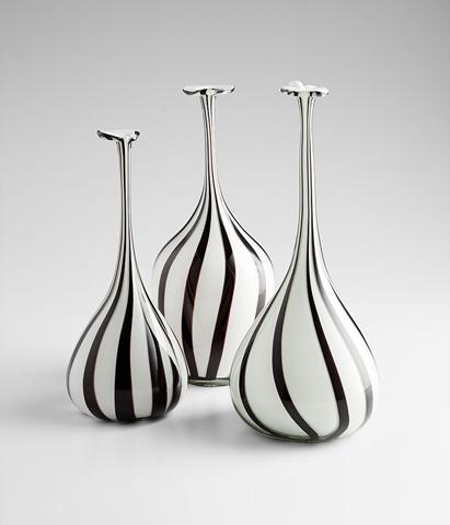 Cyan Designs - Large Sweeney Vase - 07830