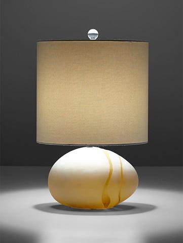 Cyan Designs - Large Tiber Table Lamp - 07865