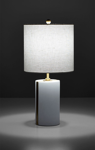 Cyan Designs - Cylindro Table Lamp - 07962