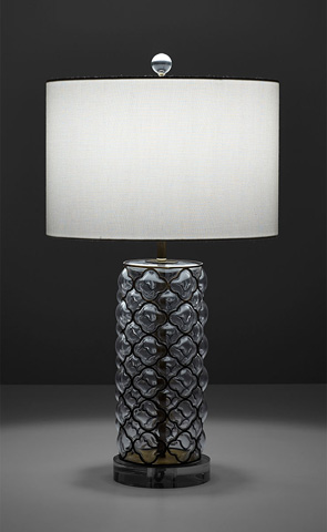 Cyan Designs - Small Corsica Table Lamp - 07977