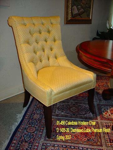 Designmaster Furniture - Host Chair - 01-456