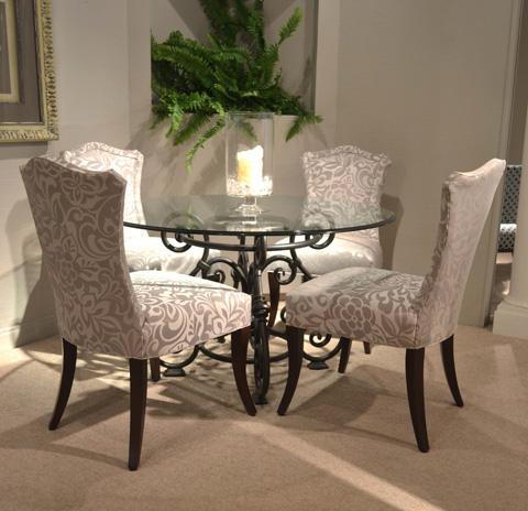 Designmaster Furniture - Side Chair - 01-610