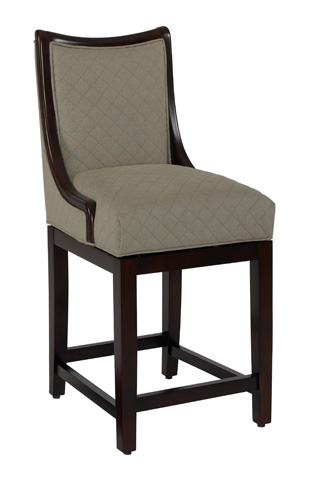 Designmaster Furniture - Counter Height Stool - 03-626-24