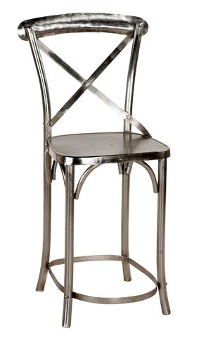 Dovetail Furniture - Allen Counter Chair - AJ035