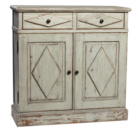 Dovetail Furniture - Linder Cabinet - DOV1012LG
