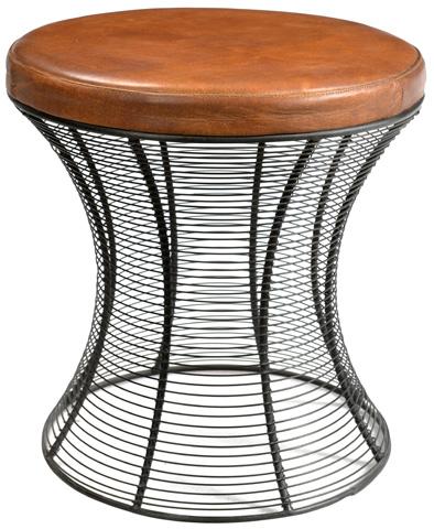 Dovetail Furniture - Colmar Stool - AN028